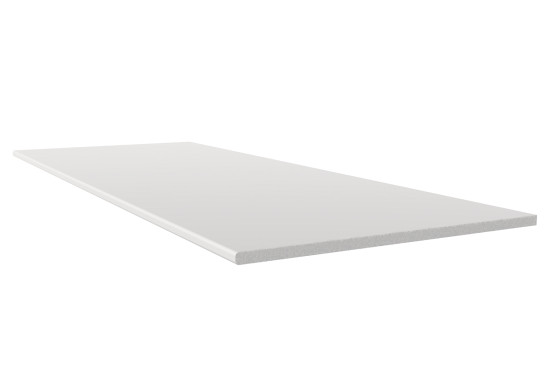 10mm Flat Soffit Board Chelmsford Plastic Warehouse