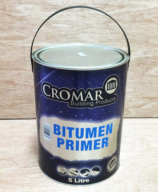Bitumen Primer Chelmsford Plastic Warehouse