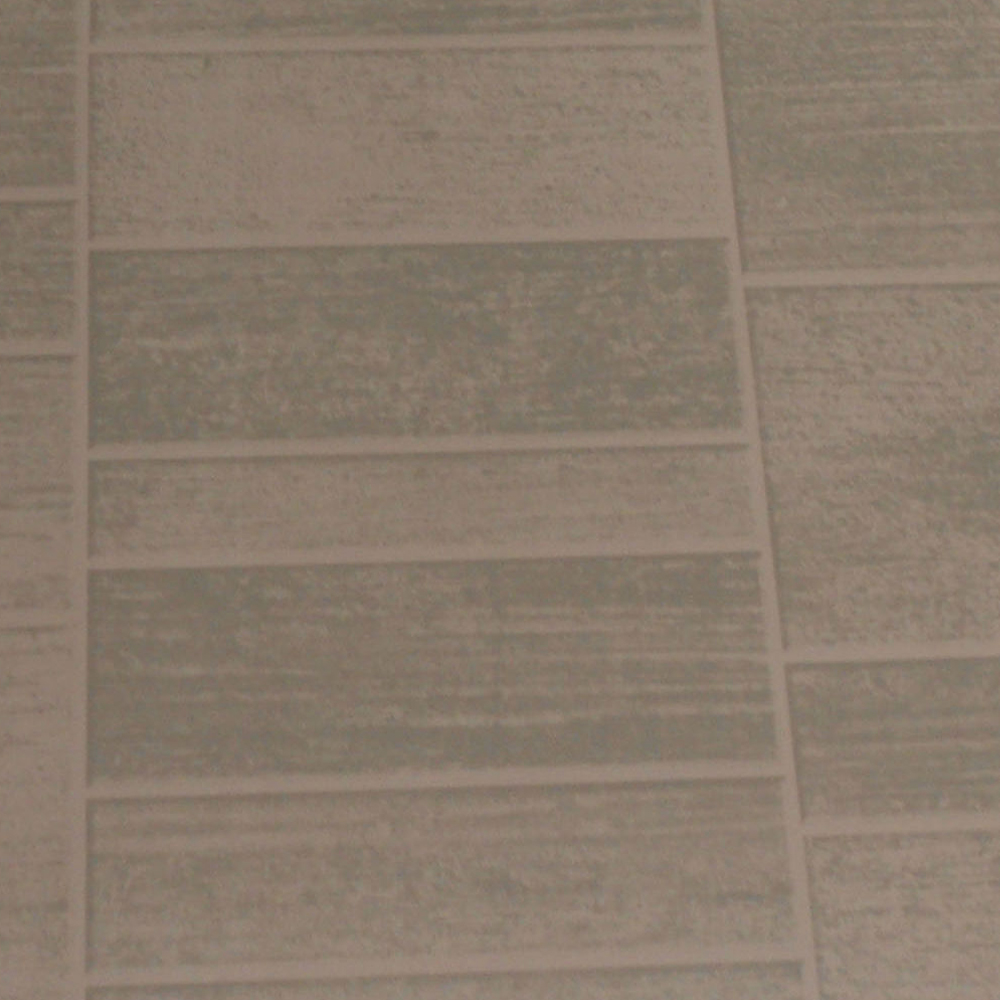 Brown Small Tile Effect Wall Panel 2 6m X 600mm X 7mm