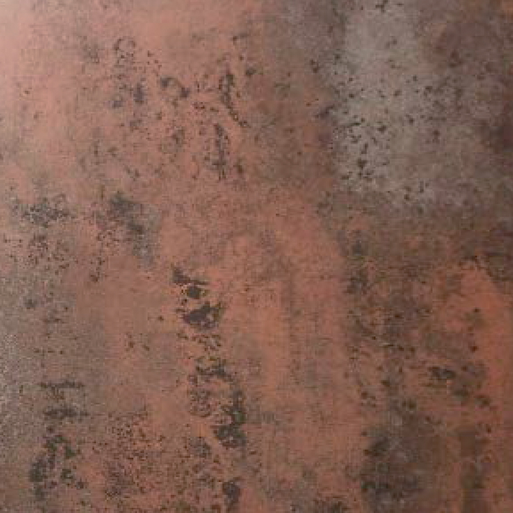 Copper Retro Wall Ceiling Panel 2 4m X 600mm X 7mm Thick