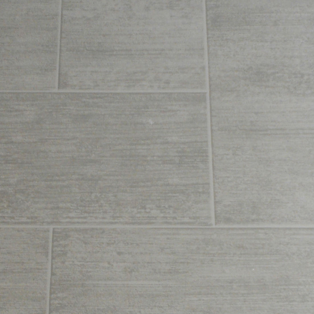 Light Grey Large Tile Effect Wall Panel 2 6m X 600mm X 7mm