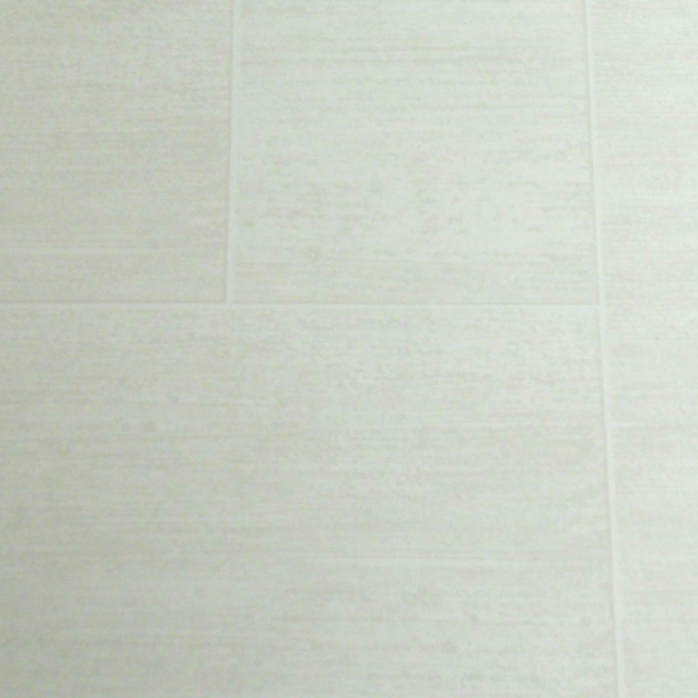 White Large Tile Effect Wall Panel 2 6m X 600mm X 7mm