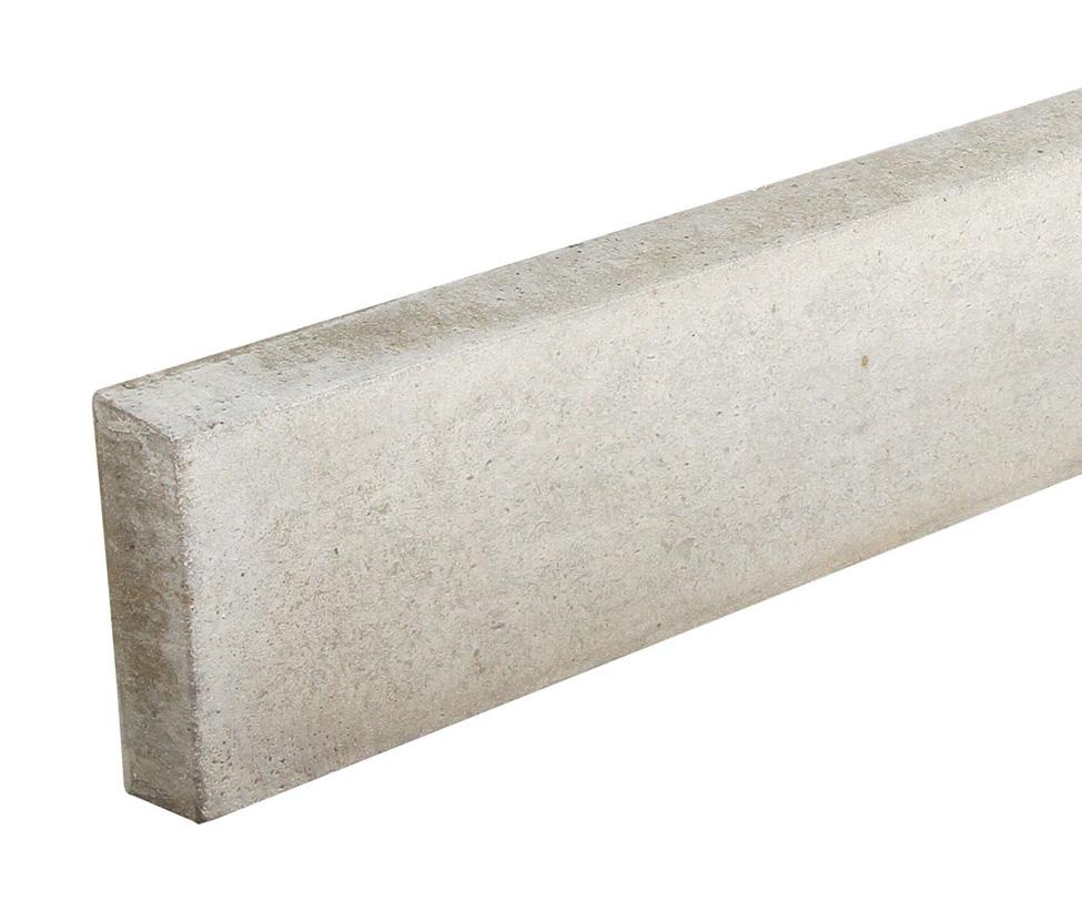 Concrete Plain Gravel Board Chelmsford Plastic Warehouse