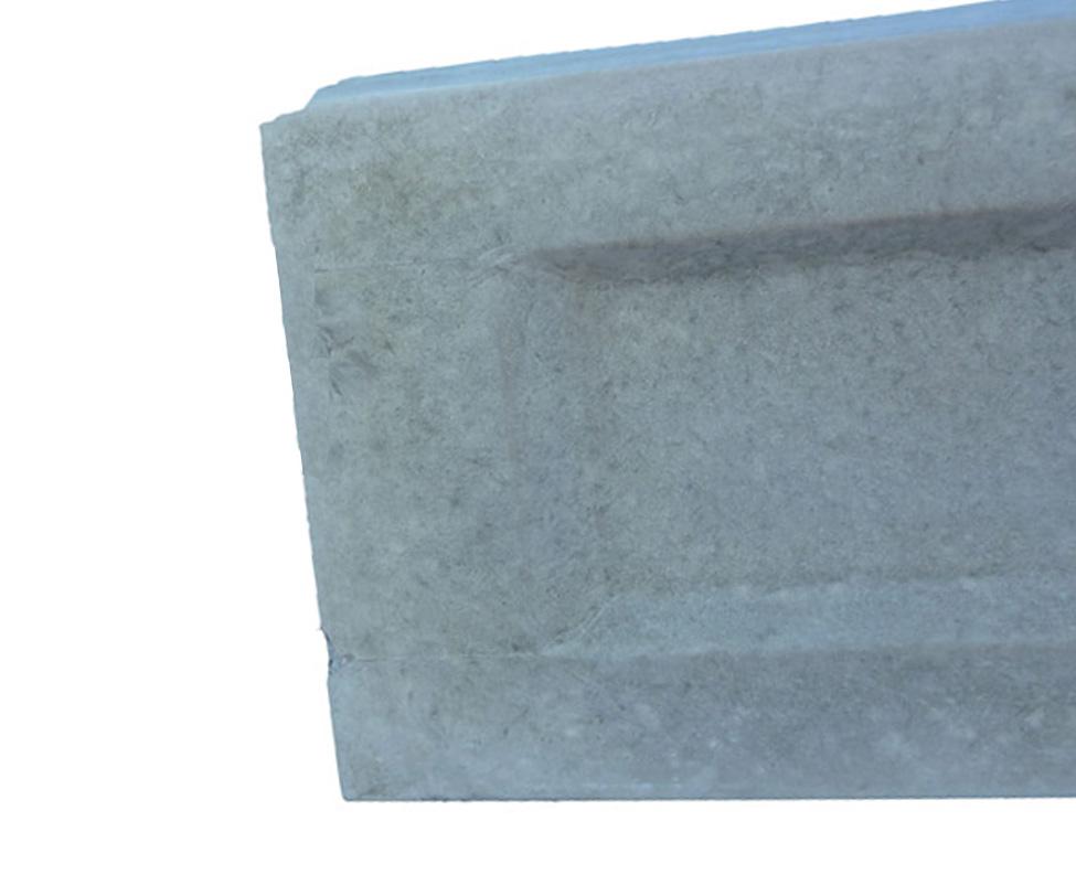 Concrete Recessed Gravel Board Chelmsford Plastic Warehouse